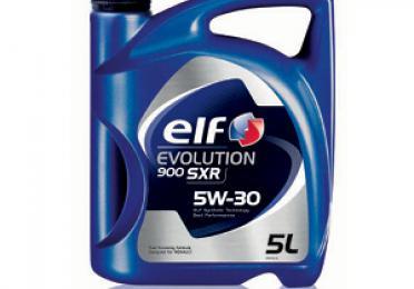 Picture Motor oil FE Elf Evolution 5W-30 Passenger cars V2