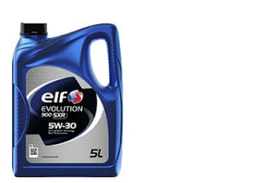 Lubrifiant Total Elf Evolution 900 SXR 5W-30