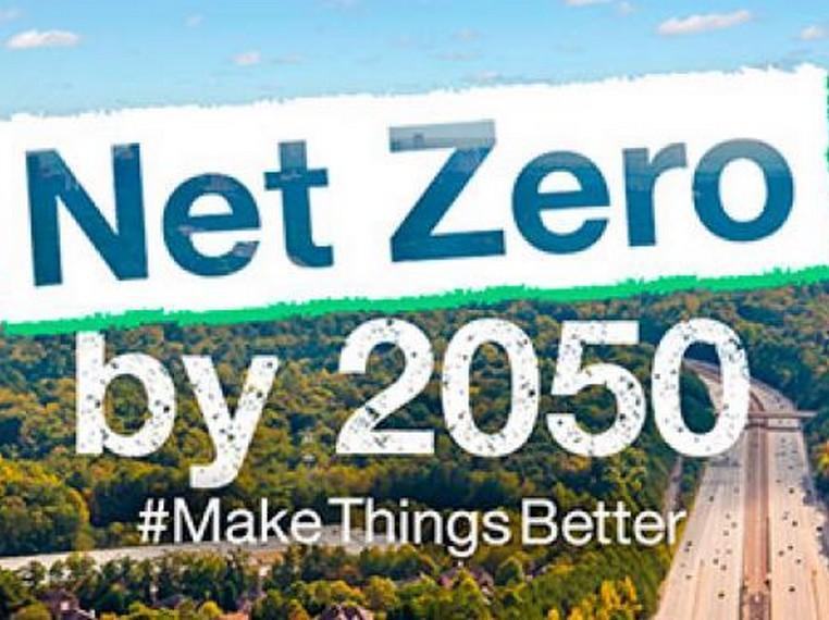 Net zero by 2050 - TotalEnergies