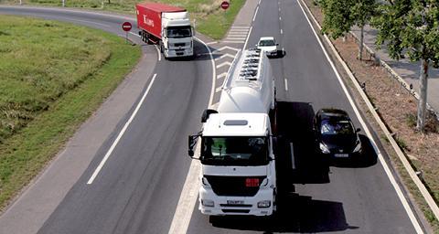 Image Carburant Total Excellium Truck Diesel  V2